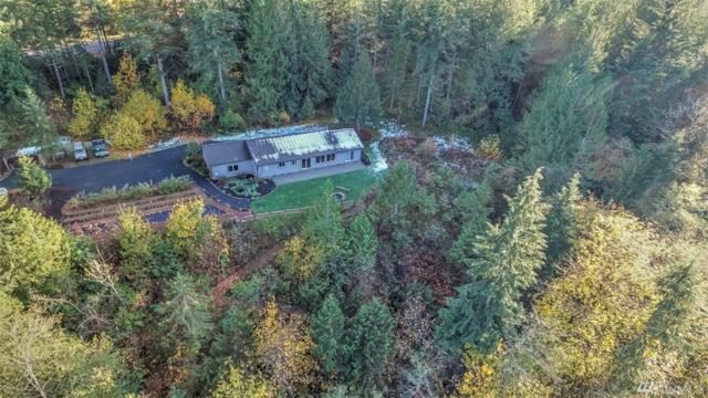 297694 State Hwy 101, Quilcene, WA 98376 (#1216651) :: Ben Kinney Real Estate Team