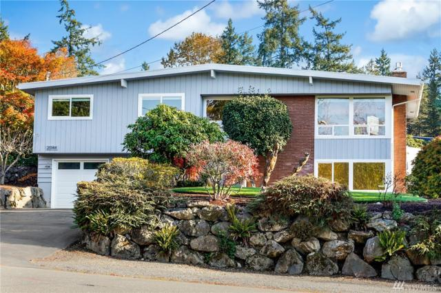 20144 17th Ave NW, Shoreline, WA 98177 (#1216670) :: Ben Kinney Real Estate Team