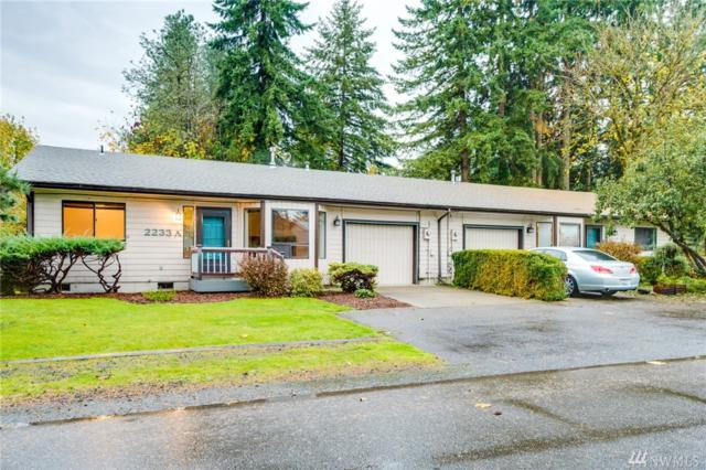 2233 Mciver Ct SW A & B, Tumwater, WA 98512 (#1216681) :: Ben Kinney Real Estate Team