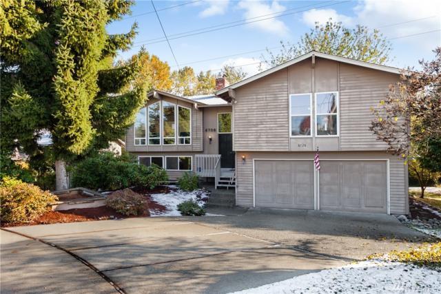 6726 123rd Place SE, Bellevue, WA 98006 (#1216696) :: Ben Kinney Real Estate Team