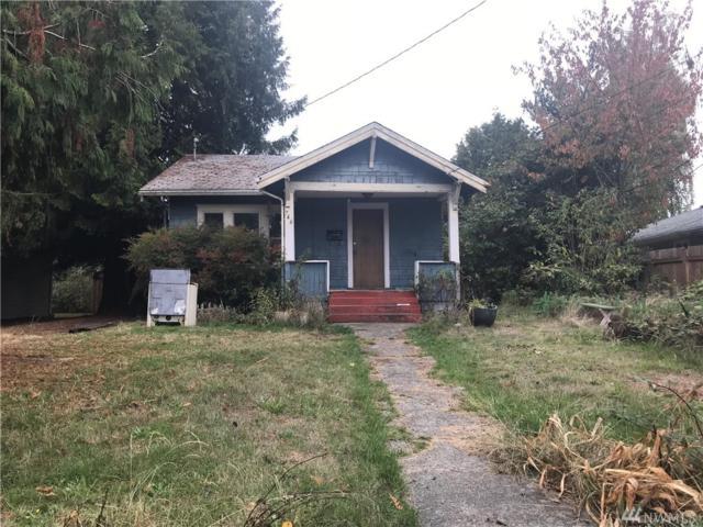 746 N 87th St, Seattle, WA 98103 (#1216795) :: Ben Kinney Real Estate Team