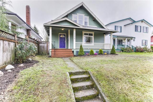 3806 S 11th St, Tacoma, WA 98405 (#1217024) :: Commencement Bay Brokers