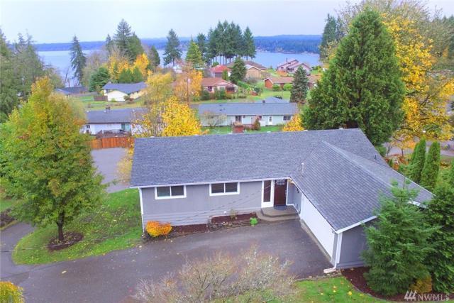 11531 NE Kevin Lane, Poulsbo, WA 98370 (#1217056) :: Keller Williams - Shook Home Group