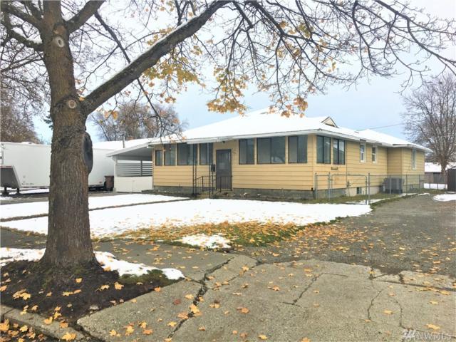 6004 N Braeburn Dr, Spokane, WA 99205 (#1217096) :: Homes on the Sound