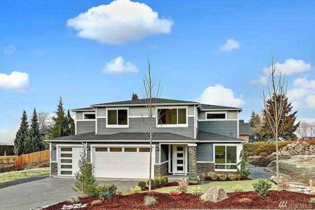 11520 88TH St NE, Lake Stevens, WA 98258 (#1217158) :: Homes on the Sound