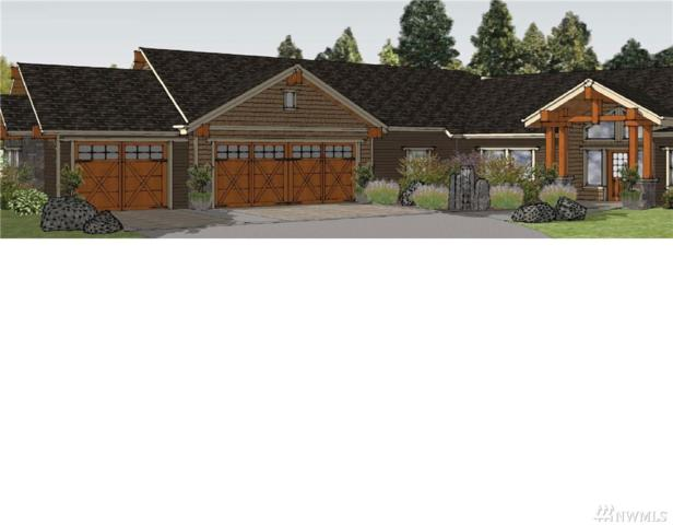 160 Mountain Crest Lane Lot#6, Eatonville, WA 98328 (#1217196) :: Ben Kinney Real Estate Team