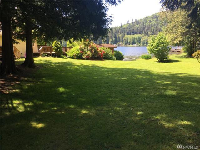 0 Lot 26 Cain Lake Rd, Sedro Woolley, WA 98284 (#1217275) :: Homes on the Sound