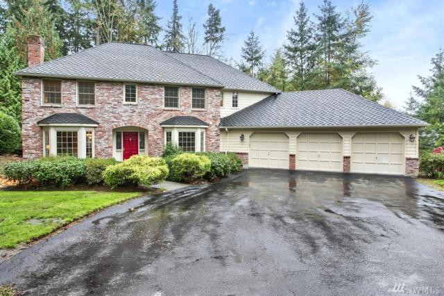 17305 NE 143rd St, Redmond, WA 98052 (#1217282) :: Ben Kinney Real Estate Team