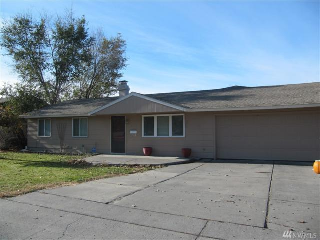 904 S Garden Dr, Moses Lake, WA 98837 (#1217328) :: Homes on the Sound