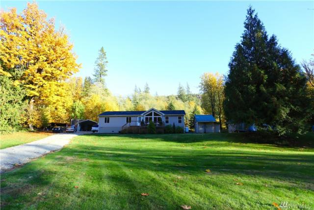 58774 Willow Lane, Marblemount, WA 98267 (#1217383) :: Homes on the Sound