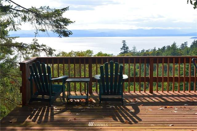 0 Mount Dallas Road, San Juan Island, WA 98250 (MLS #1217534) :: Community Real Estate Group