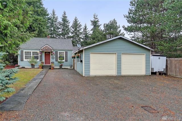 1426 SW 148th St, Burien, WA 98166 (#1217553) :: Keller Williams Realty Greater Seattle