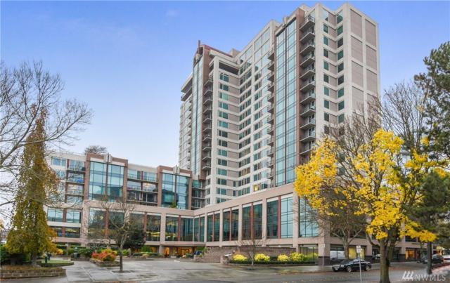 177 107th Ave NE #2104, Bellevue, WA 98004 (#1217565) :: The Vija Group - Keller Williams Realty