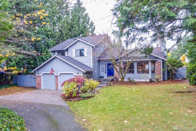 17522 NE 136th St, Redmond, WA 98052 (#1217680) :: Ben Kinney Real Estate Team