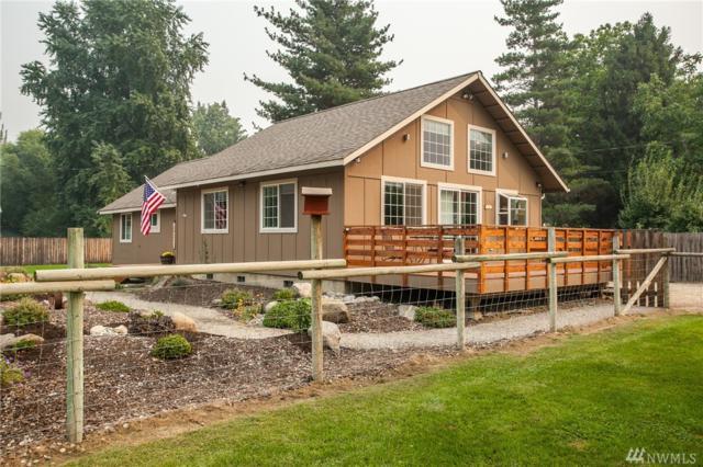 5146 Regan Rd, Cashmere, WA 98815 (#1217699) :: Nick McLean Real Estate Group