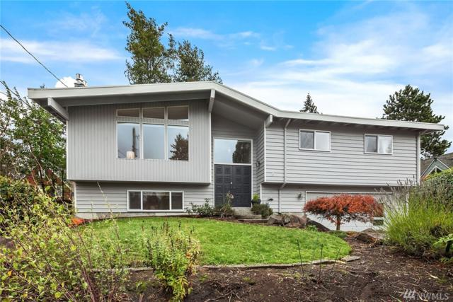 19632 14th Ave NW, Shoreline, WA 98177 (#1217721) :: Ben Kinney Real Estate Team
