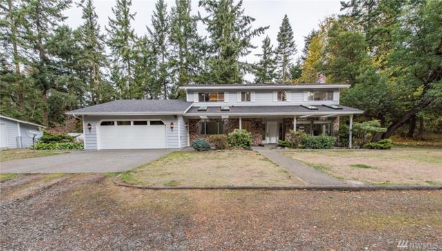 70 Shadow Trail, Sequim, WA 98382 (#1217724) :: Homes on the Sound