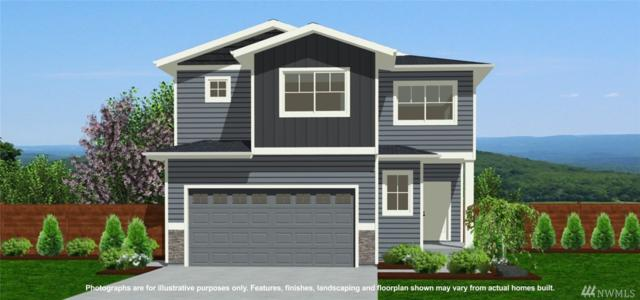 2009 148th Place SW #21, Lynnwood, WA 98087 (#1217735) :: Homes on the Sound