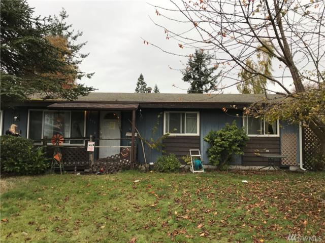1072 S 317th St, Federal Way, WA 98003 (#1217742) :: Homes on the Sound