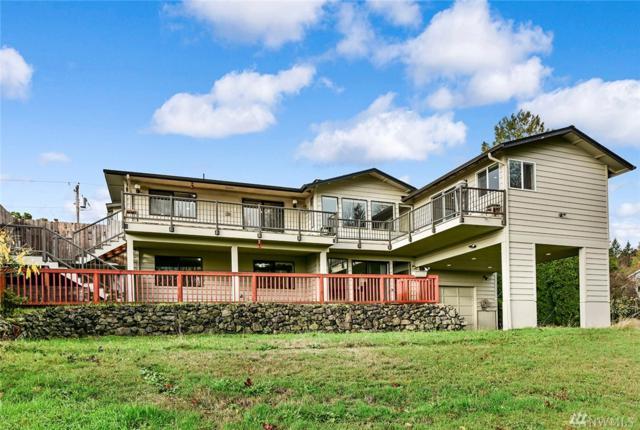 3212 Ridgeview Dr NE, Bremerton, WA 98310 (#1217784) :: Mike & Sandi Nelson Real Estate