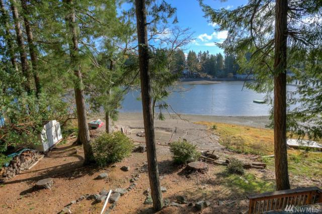 50 E Grapeview Point Rd, Allyn, WA 98546 (#1217865) :: Priority One Realty Inc.