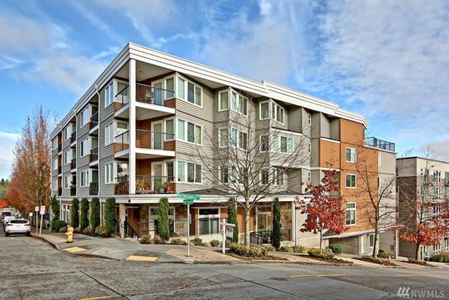 4752 41st Ave SW #102, Seattle, WA 98116 (#1217932) :: Ben Kinney Real Estate Team