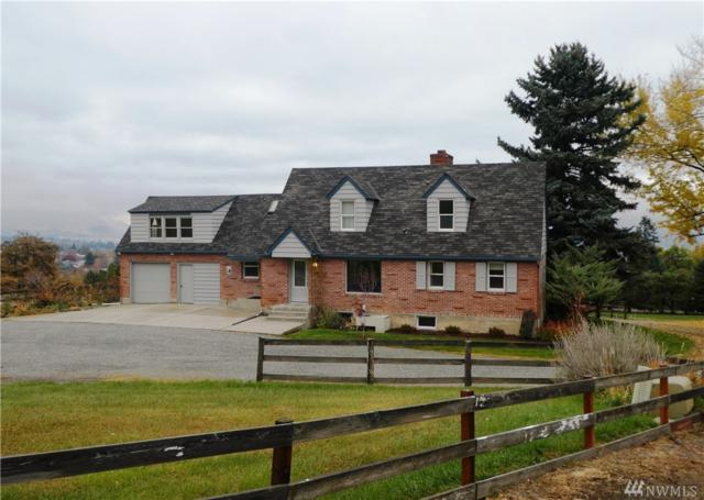 38 Jennings, Wenatchee, WA 98801 (#1217954) :: Nick McLean Real Estate Group