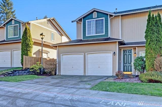 3101 SE 10th St #1017, Renton, WA 98058 (#1217983) :: Keller Williams Realty Greater Seattle
