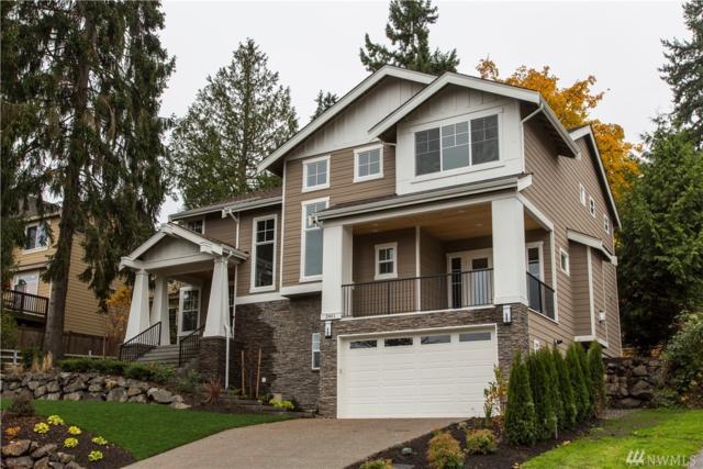 2841 103 Ave NE, Bellevue, WA 98004 (#1218009) :: The Vija Group - Keller Williams Realty