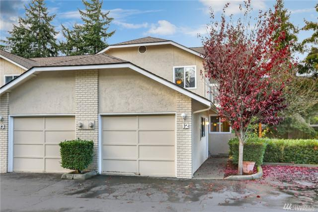 7740 S 196th St SW #12, Edmonds, WA 98026 (#1218028) :: The Snow Group at Keller Williams Downtown Seattle