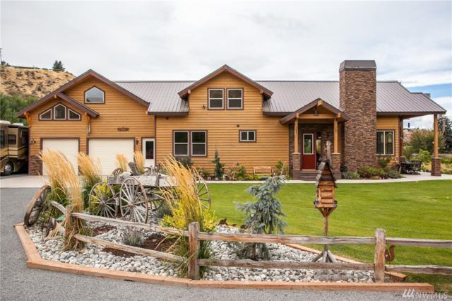 3665 Bridge Street, Monitor, WA 98836 (#1218030) :: Nick McLean Real Estate Group