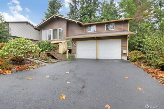2310 SW 306th Place, Federal Way, WA 98023 (#1218148) :: Keller Williams Realty