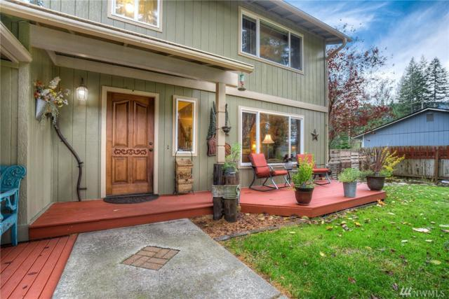 44501 SE 150th St, North Bend, WA 98045 (#1218208) :: Ben Kinney Real Estate Team