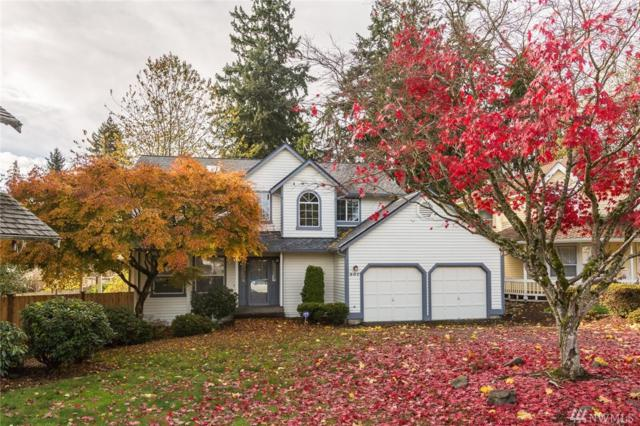 307 S 302nd Place, Federal Way, WA 98003 (#1218339) :: Homes on the Sound