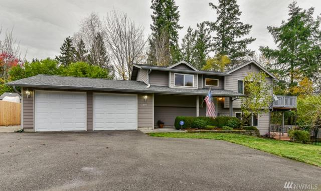 7349 E Raintree Lane, Port Orchard, WA 98366 (#1218392) :: Ben Kinney Real Estate Team