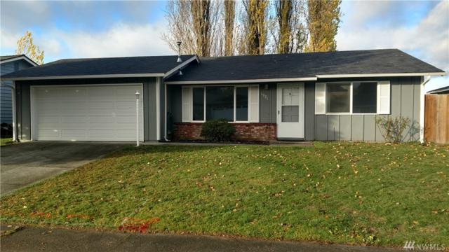 1921 Pike St NE, Auburn, WA 98002 (#1218395) :: Commencement Bay Brokers
