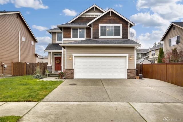 6922 85th Ave NE, Marysville, WA 98270 (#1218420) :: Ben Kinney Real Estate Team