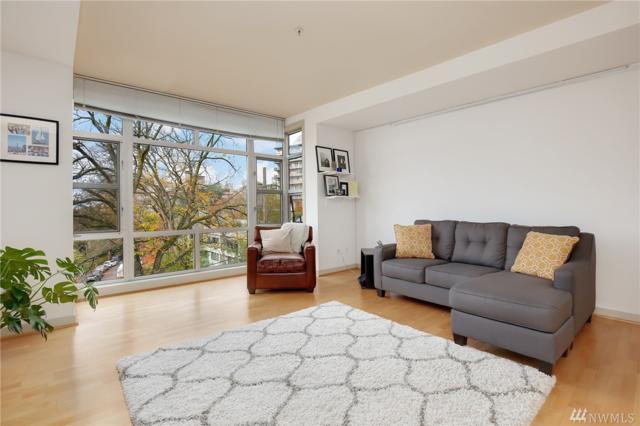 720 Queen Anne Ave N #502, Seattle, WA 98109 (#1218427) :: Beach & Blvd Real Estate Group