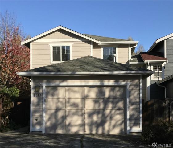 8017 64th Dr NE, Marysville, WA 98270 (#1218429) :: Ben Kinney Real Estate Team
