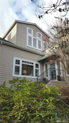 1903 32nd Ave S, Seattle, WA 98144 (#1218439) :: Homes on the Sound