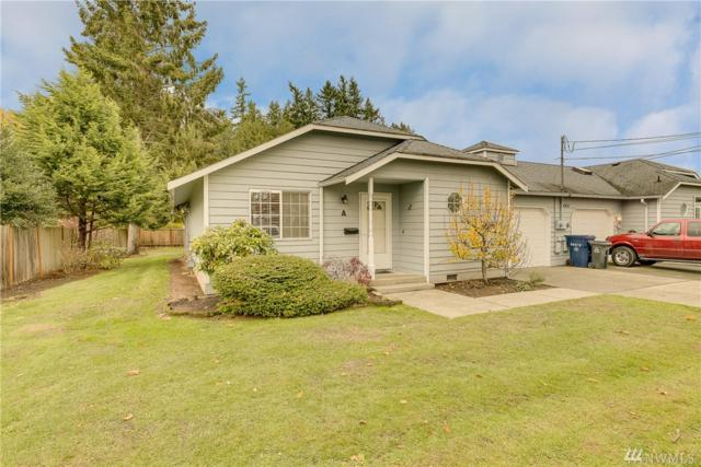 6431 88th St NE A, Marysville, WA 98270 (#1218445) :: Real Estate Solutions Group
