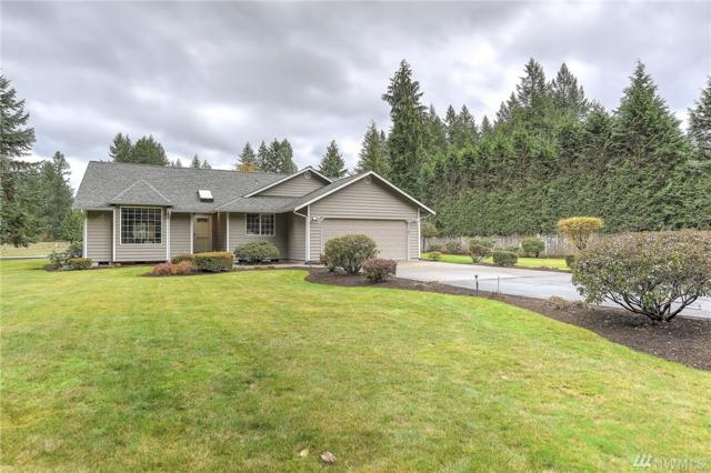 8816 Walter Ct SW, Tumwater, WA 98512 (#1218458) :: Ben Kinney Real Estate Team