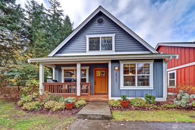 15727 Dayton Ave N, Shoreline, WA 98133 (#1218509) :: Keller Williams Realty Greater Seattle