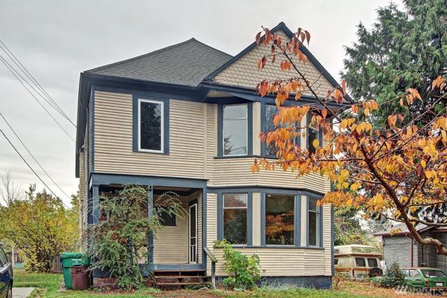 916 20th Ave, Seattle, WA 98122 (#1218516) :: Beach & Blvd Real Estate Group