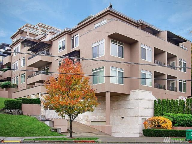 2551 Thorndyke Ave W #202, Seattle, WA 98199 (#1218529) :: Homes on the Sound