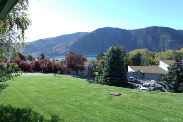 1 Lodge 617-I, Manson, WA 98831 (#1218545) :: Nick McLean Real Estate Group