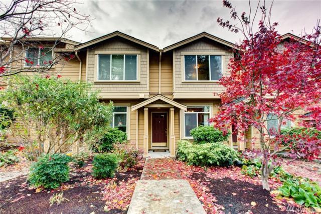 23300 SE Black Nugget Rd P4, Issaquah, WA 98029 (#1218610) :: Ben Kinney Real Estate Team
