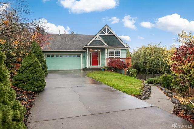 2102 37th St, Washougal, WA 98671 (#1218632) :: Ben Kinney Real Estate Team
