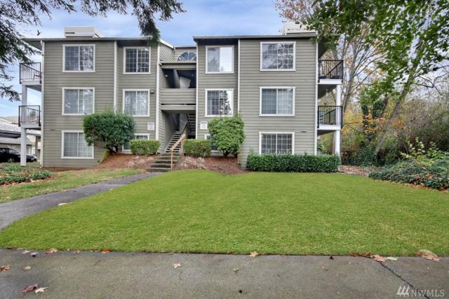 28716 18th Ave S Y-104, Federal Way, WA 98003 (#1218687) :: Keller Williams Realty