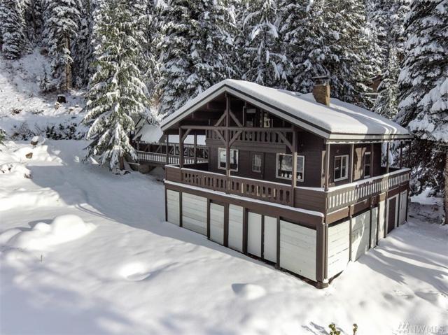 44 Ober Strasse, Snoqualmie Pass, WA 98068 (#1218715) :: Ben Kinney Real Estate Team